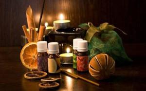 Aromaterapija  Inner Balance Niš