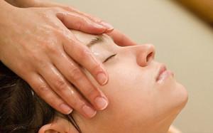 Indijska masaža glave  2 u 1 Inner Balance Niš